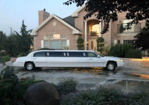 Cameo Heights Mansion New Stretch Limo