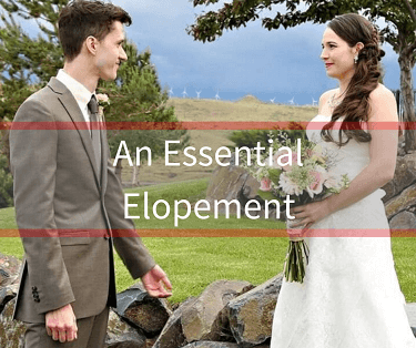 An Essential Elopement