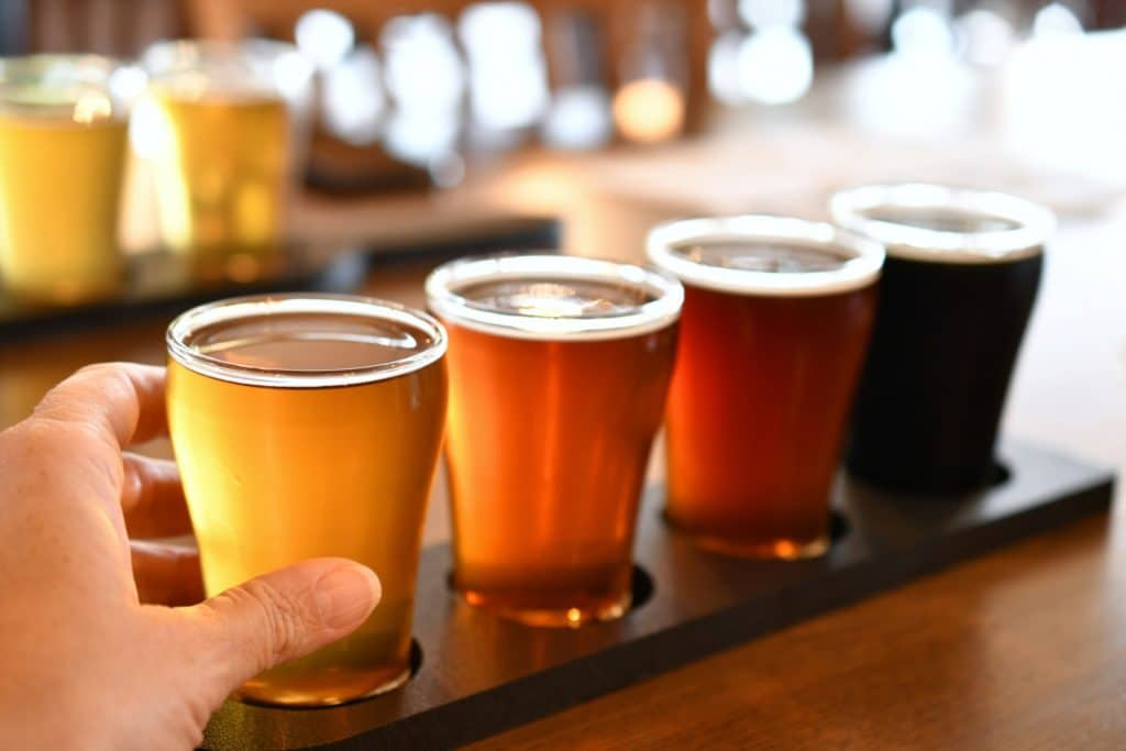 Try These Great Walla Walla Breweries Near our Hotel